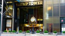 Trump Tower Hicksville: Why is the Trump campaign sending rent checks to a Long Island P.O. box?