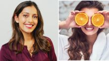 Why Vitamin C is one of this dermatologist's favourite beauty ingredients