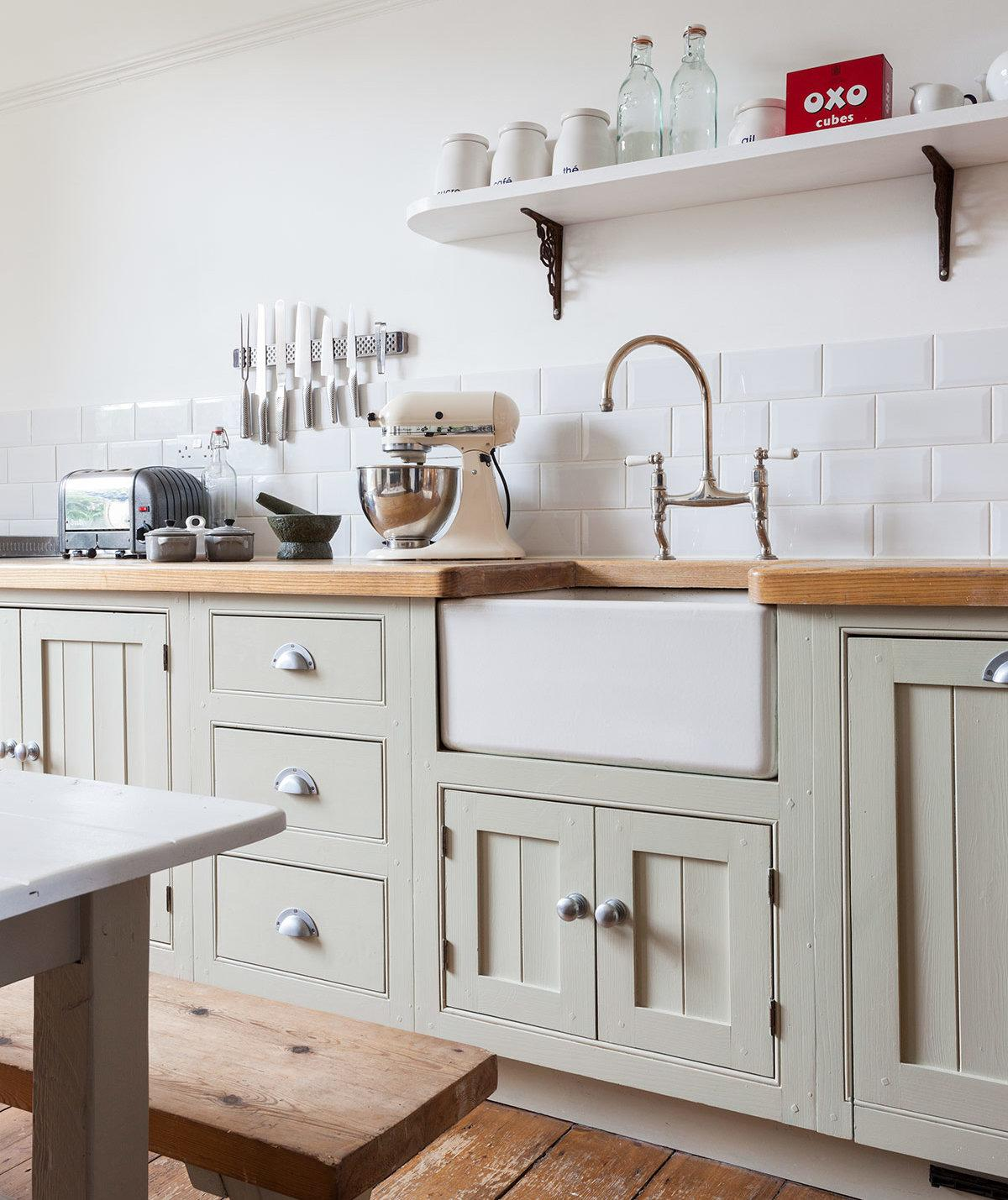 Houz Kitchens: The Top Kitchen Trends Of 2018, According To Houzz