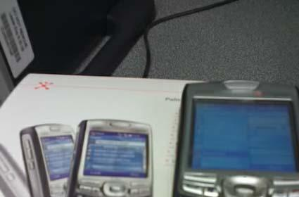 Treo 750 in stock and ready to sell