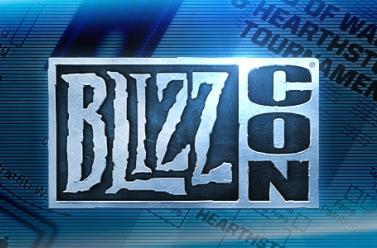 Blizzard posts official BlizzCon schedule