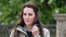The one thing Kate Middleton has for breakfast