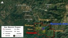 Goldplay Discovers High-Grade Silver Zone in the Faisanes Target - 56 Metres @ 196 Ppm Silver, Including 15 Metres @ 472 Ppm Silver