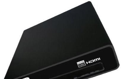 Patriot's $130 Box Office 1080p media player streams on the cheap