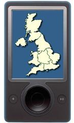 Can Europe start dreaming about a brown (Zune) Christmas?