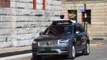 Uber Clarifies Autonomous Vehicles' Biggest Problem
