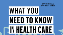 Health Care Digest: Zuckerberg SF General's new insurance partner, a Notable round and more biotech space