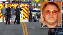 Live coverage: Gunman opens fire at GOP baseball practice; Scalise, 4 others wounded