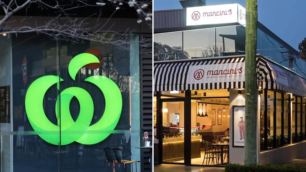 Coronavirus Sydney: Pizza restaurant and Woolworths close over virus fears – Yahoo News Australia