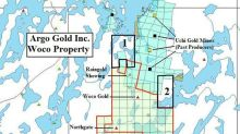 Argo Gold Expands Flagship Woco Gold Project in Northwestern Ontario