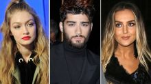 Gigi Hadid wants to meet Perrie Edwards to tell her to stop talking about Zayn