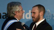 Argentina celebra sucesso na reestruturação da dívida