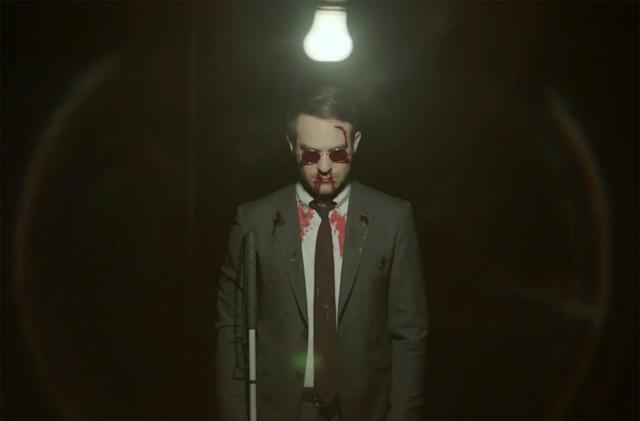 'Daredevil' season three premieres October 19th
