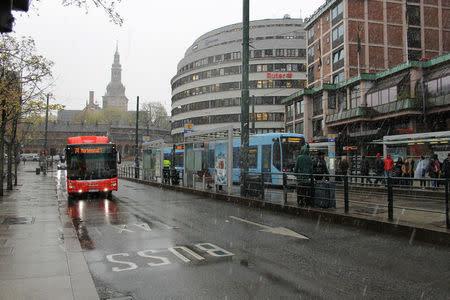 Oslo, Londres y Ámsterdam lideran esfuerzos para hacer ciudades más verdes