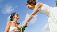 Bride shocked at 'disturbing' wedding request from stepsister