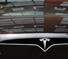 Musk to buy $20M in Tesla stock