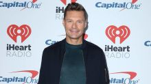Ryan Seacrest responds to inappropriate behaviour allegations