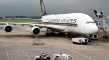 Singapore Air to raise S$850 million after travel collapses