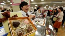 Valentine's Day: Japanese women push back against ritual of giving chocolates to male colleagues