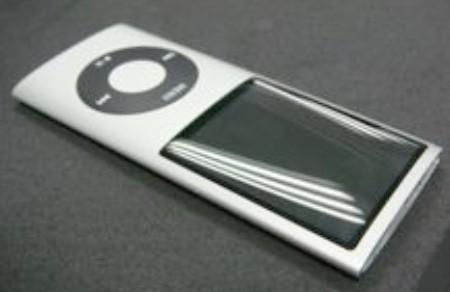 Apple introducing new iPods on September 9th?