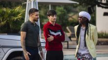 'X Factor': Emotional Louis Tomlinson secures place for 'friend' in live finals