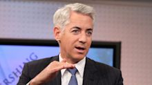 Bill Ackman's hedge fund rebounds 10% in May for second-best month since 2014