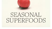 Seasonal Superfoods: Eat For Spring