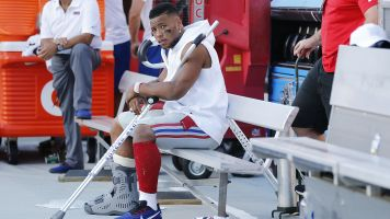 Week 3 fantasy wrap: Saquon's crucial injury
