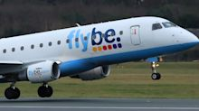 BA-owner IAG files complaint with EU over Flybe rescue package