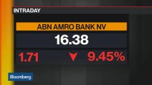 ABN Amro Probe Adds to Rising Wave of Money Laundering Scandals