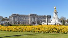 Buckingham Palace 'would cost more than £2.5m to rent each month'