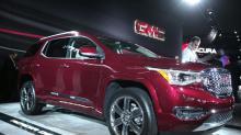 GM vai criar 700 vagas em fábrica de SUVs nos EUA