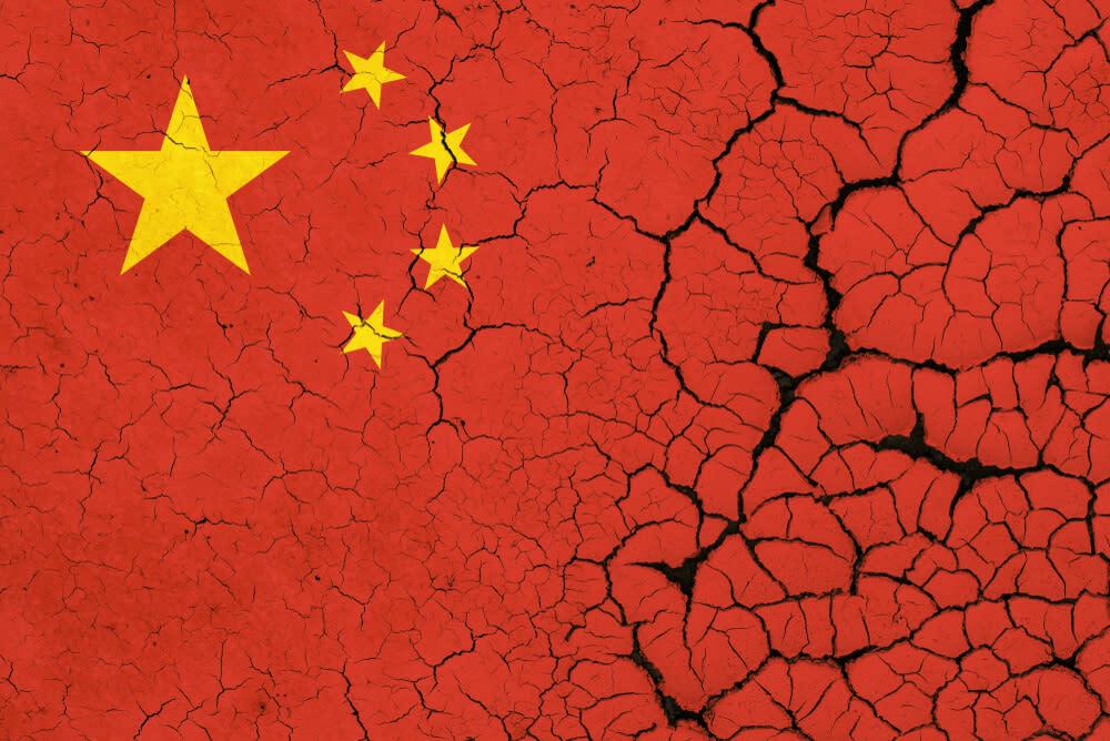 Minero saca 1366 BTC segundos antes de que China prohíba Bitcoin