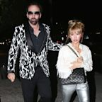 Nicolas Cage Seen Arguing with Erika Koike While Applying for Marriage License Before Annulment