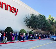 J.C. Penney Looks to Exit Bankruptcy Before the Holidays
