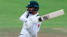 Pakistan's Azhar Ali buys himself  time with show of boldness and assurance