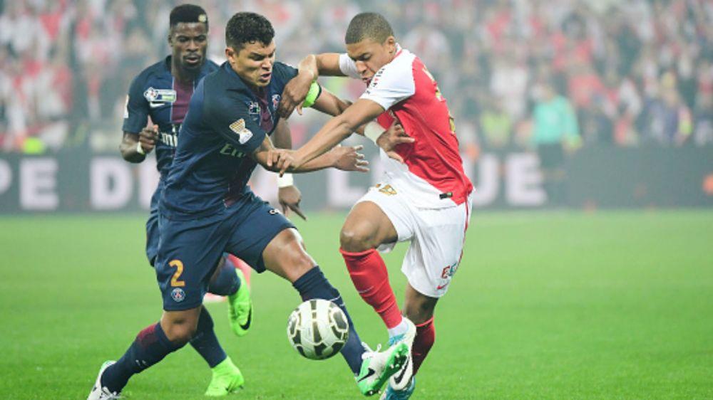 Subasic: Thiago Silva wollte Mbappe zerstören