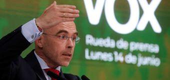 Vox da por rotas las relaciones con el PP tras declarar Ceuta non grato a Abascal