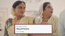 Here Is Why #BoycottTanishq Trending On Twitter Today