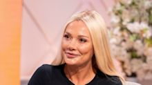90s Singer Whigfield Breaks Cover After Years Out Of Spotlight With Lorraine Appearance