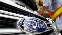 UPDATE 2-Ford to cut 12,000 jobs in Europe by end 2020