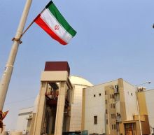 Iran rejects European Union's invitation to discuss nuclear deal with U.S.
