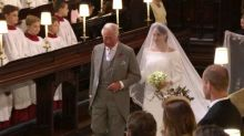 Meghan Markle's wedding was a rousing celebration of blackness
