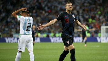Argentina-Croazia 0-3: Trionfo croato, disfatta Sampaoli