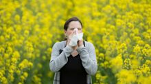 HayfeverRemedies That Will Actually Stop YourNose And Eyes Leaking