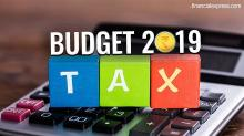 Union Budget 2019: What taxpayers can expect from FM on the personal tax front