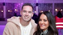 Katie Price's ex Kieran Hayler is expecting a baby with his new fiancee