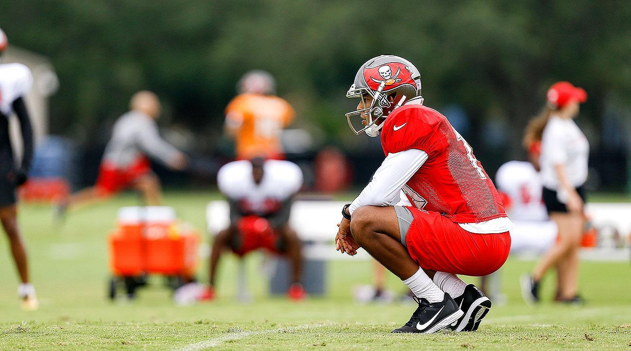 Hard Knocks Episode Two: Roberto Aguayo Finally Learns His Fate