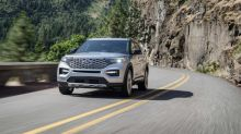 2020 Ford Explorer First Drive Review | More than just another crossover
