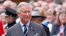 Prince Charles Tests Positive For Coronavirus, Remains In Good Health
